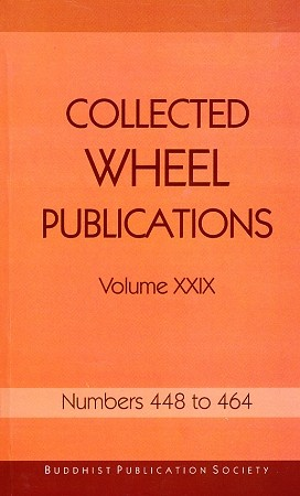 Collected Wheels BW29 Vol XXIX