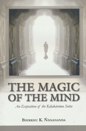 Magic of the Mind, The: