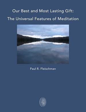 Our Best and Most Lasting Gift (PDF eBook and Audio Podcast)-<br /><span>Vipassana</span>