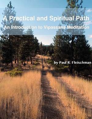 A Practical and Spiritual Path (PDF, ePub, Mobi eBook) <br /><span>Vipassana</span>
