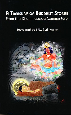 Treasury of Buddhist Stories, A