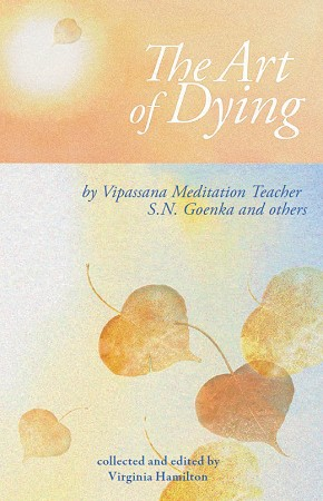 Art of Dying - PDF eBook <br /><span>Vipassana</span>
