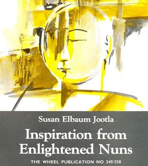 Inspiration from Enlightened Nuns <br> (audiobook)