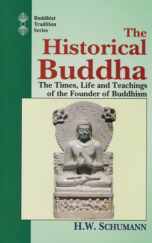 Historical Buddha, The