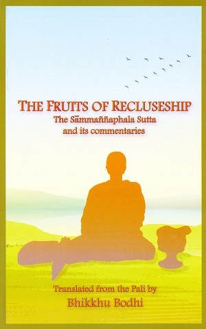 Discourse on Fruits of Recluseship BP212
