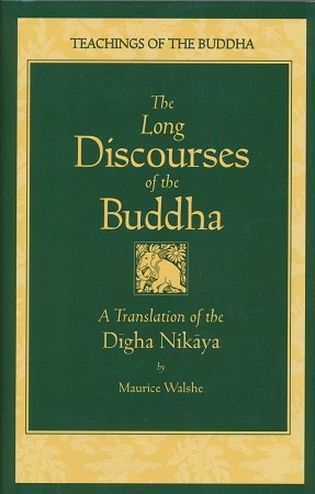 Long Discourses of the Buddha