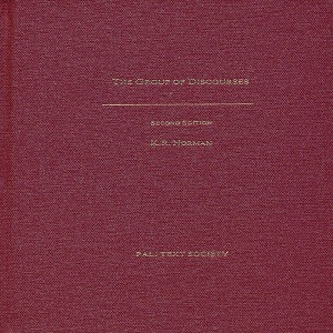 Group of Discourses, The (Sutta Nipata) 2nd edition