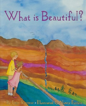 What is Beautiful? (softcover book)